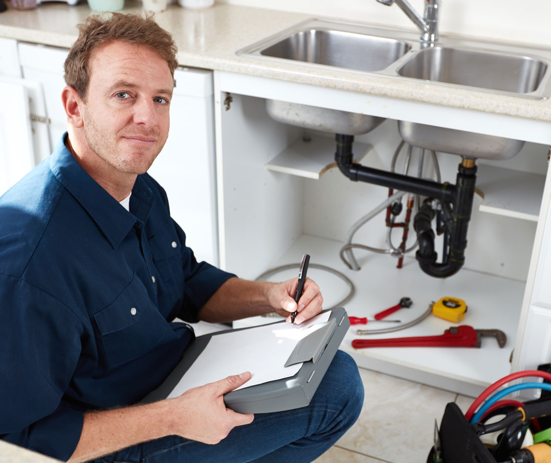 Plumbing Services Medway