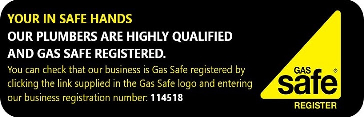 Boiler Installation Medway-Reliable Plumbers & Heating Engineers Ltd - Gas-Safe-Registration-114518