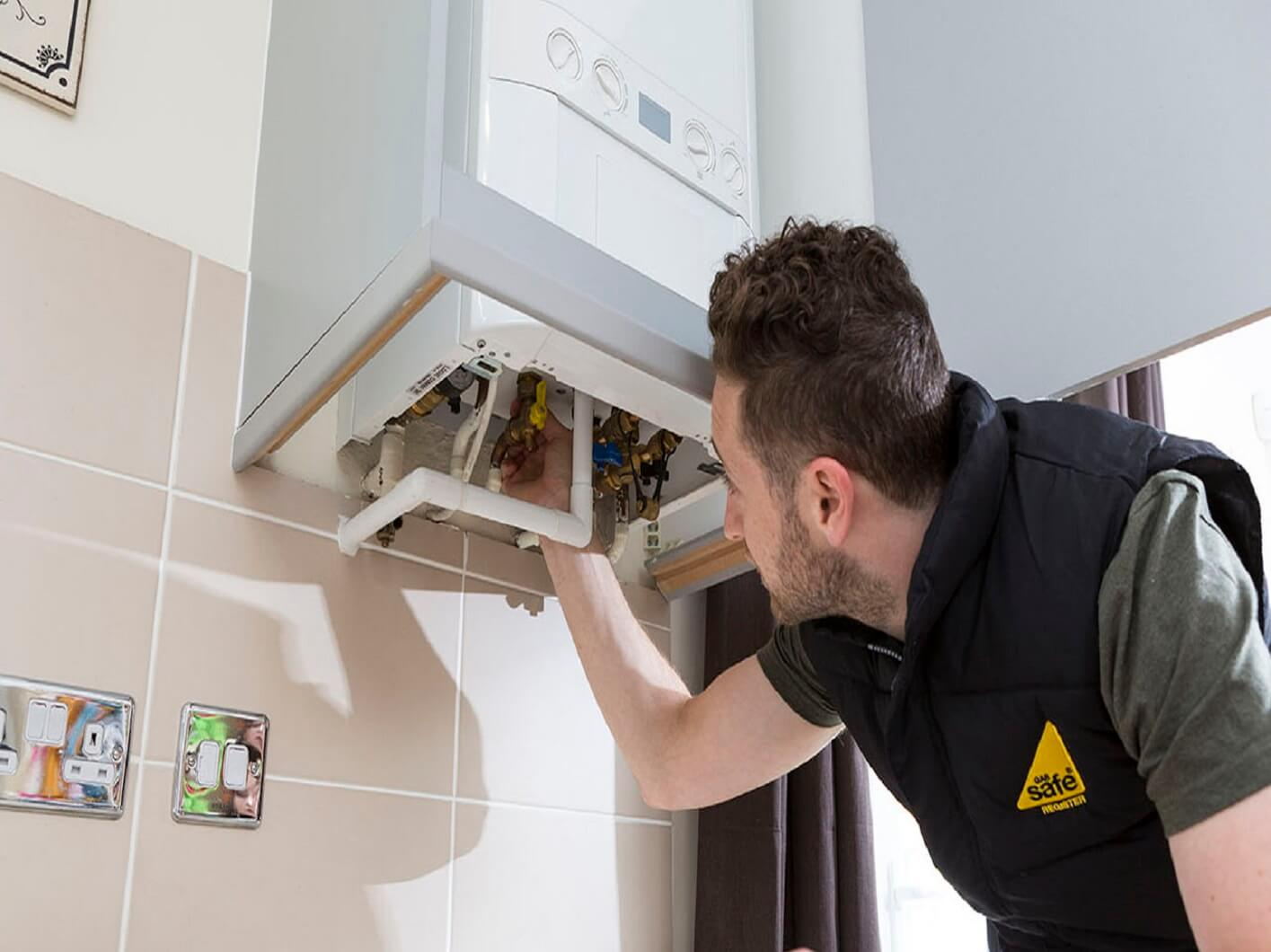 Boiler Installation Medway - Reliable Plumbers & Heating Engineers Ltd are Gas Safe Registered-114518