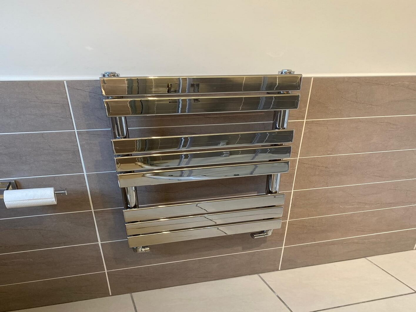 Heated Towel Rail Fitters Medway - Reliable Plumbers & Heating Engineers Ltd are Gas Safe Registered-114518- We are Fighting for a Gas Safe Nation