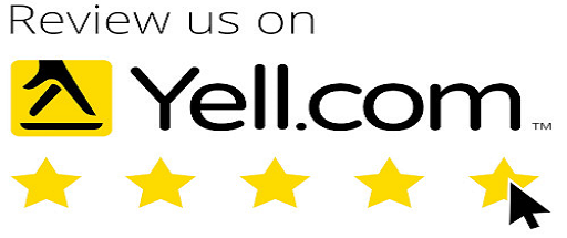 Click Here to Review us on Yell