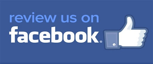 Click Here to Review us on Facebook
